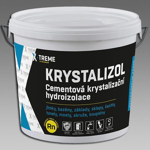 Hydroizolace bazénu