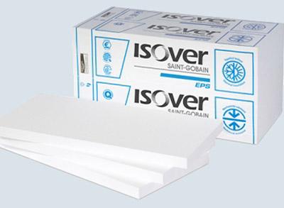 Podlahový polystyren pro běžné zatíženi