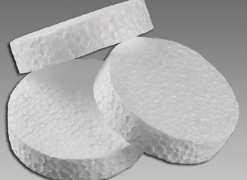 Doplňky pro tepelné izolace
