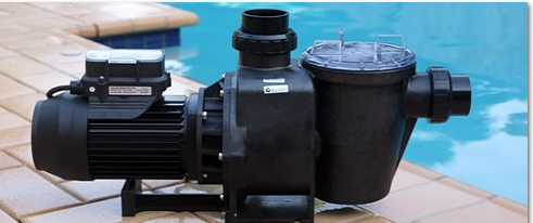 Bazénová čerpadla