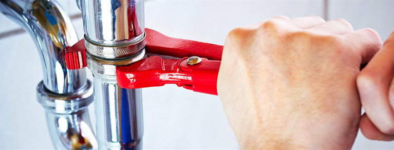 Půjčovna nářadí pro instalatéry a topenáře