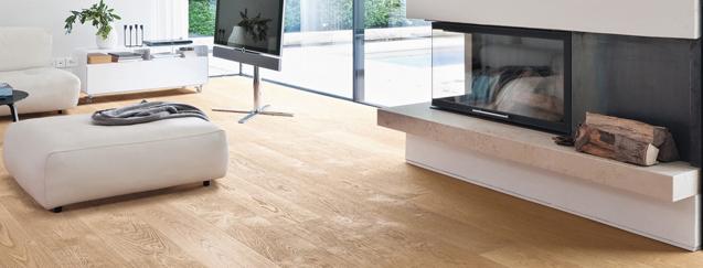 Laminátové plovoucí podlahy