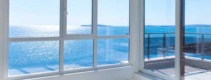 Okenní výplně