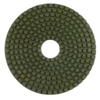 Kotouč na leštění betonu Redimax E-Line Diamond Disc 60 hnědý