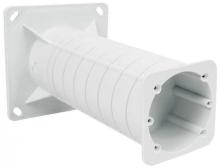 Krabice elektroinstalační do zateplení 120x120x200mm