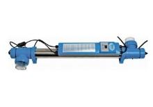 Blue Lagoon UV-C sterilizátor a ionizer pro úpravu bazénové vody