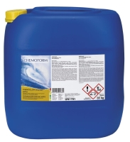 Chlornan sodný Chemoclor pro dávkovací stanice