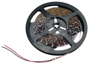 LED pásek Cezar bílý 5m 4,8W/mb 602LED/mb zalitý