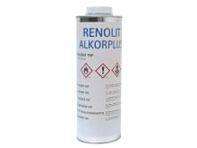 Svařovací hmota PVC-P, Tetrahydrofuran 1 kg pro vyvařování bazénů