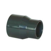 Bazénová pvc dlouhá redukce lepená 125-110 x 90mm