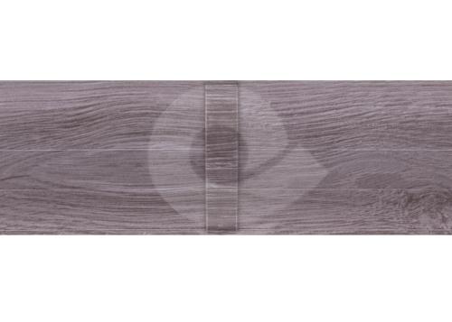 Cezar PREMIUM spojka, PVC, 59mm, jilm, dekor 117