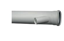 Odbočka kaskády pro kondenzační kotle