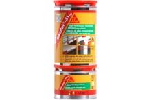 Konstrukční lepidlo a opravná hmota na bázi epox. pryskyřice Sikadur-31CF Rapid 6kg