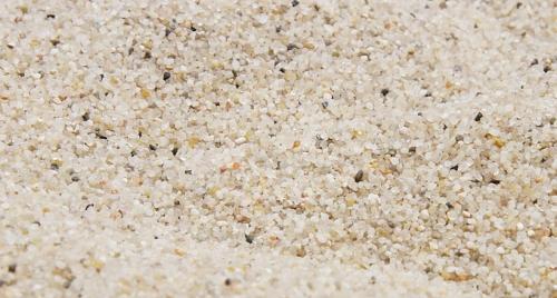 Křemičitý písek 0,2-2mm 25kg