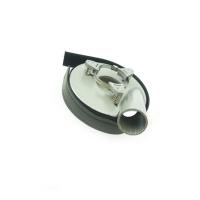 Hliníkový vákuový kryt prachu pro úhlové brusky125 mm