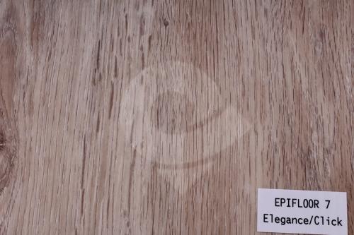 Vinylová click podlaha Epifloor 55, dekor 7, 228,6x1219,2x4mm