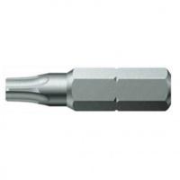Montážní bit pro šrouby do betonu Torx 25 šroubovací M6