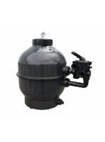 Filtrační zařízení CANTABRIC 500 s ventilem