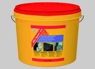 Bezrozpouštědlová rychleschnoucí bitumenová penetrace Sika Igasol 101 12l