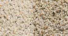 Filtrační písek 0,6-1,2mm 25kg