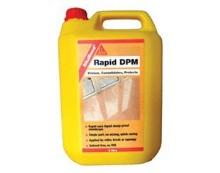 Polyuretanová penetrace na problematické povrchy SikaBond Rapid DPM 5l
