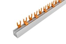 Propojovací lišta G-2L-1000/16 2-fázová Eleman