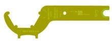 Víceúčelový montážní klíč