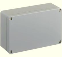 Kovová elektroinstalační krabice Spelsberg 2616-9