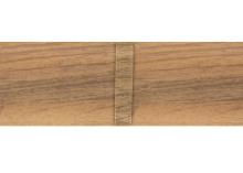 Cezar PREMIUM spojka, PVC, 59mm, teak tmavý, dekor 085