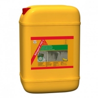 Vodoodpudivá impregnace na beton a cementové povrchy Sikagard-705 L 18kg