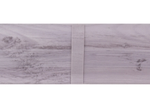 Cezar PREMIUM spojka, PVC, 59mm, dub chillout, dekor 208