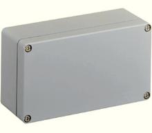 Kovová elektroinstalační krabice Spelsberg 2212-8
