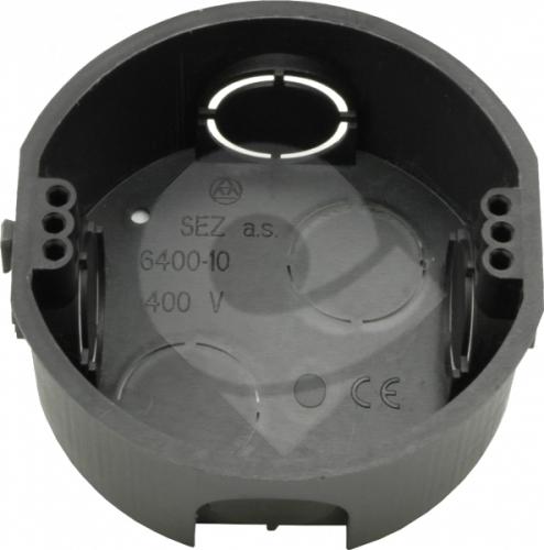 7900c42fd Nastavitelná přístrojová krabice pod omítku 6400-10 | Epicentrum ...