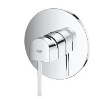 Sprchová baterie pod omítku chrom Grohe Plus