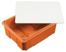 Elektroinstalační krabice Malpro do zateplení 218x168x80mm