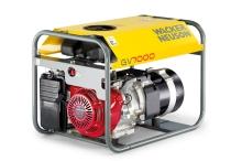 Elektrocentrála 7,45kW, 230/400V Wacker Neuson GV 7003, půjčovna nářadí