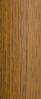 Přechodová lišta Cezar narážecí 30mm 0,9m dub rustic