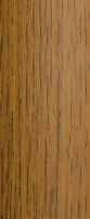 Přechodová lišta Cezar samolepící 30mm 1,80m dub rustikální