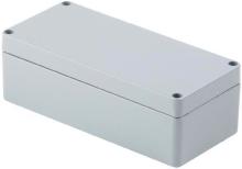 Kovová elektroinstalační krabice Klippon K11