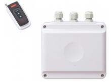 Dálkové ovládání a klíčenka pro bazénová světla Spectravision