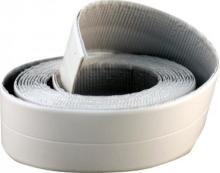 Vanová butylenová páska samolepící 22 x 3,35m bílá