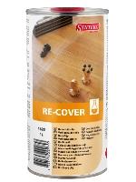 Olej na pravidelnou údržbu dřevěných a korkových podlah Synteko Re-cover 1 l