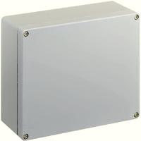 Kovová elektroinstalační krabice Spelsberg 2823-11