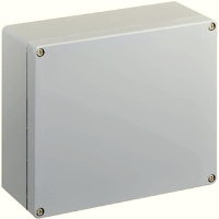 Kovová elektroinstalační krabice Spelsberg 3323-11