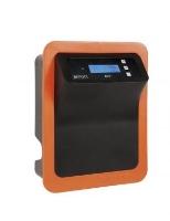 Kompaktní chlorinátor VA SALT pro slanou vodu