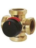 Čtyřcestný směšovací ventil VRG 141 Esbe