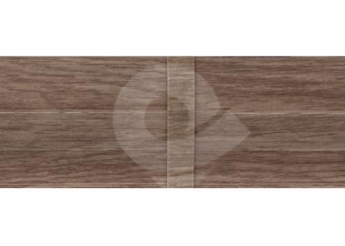 Cezar PREMIUM spojka, PVC, 59mm, dub letní, dekor 228