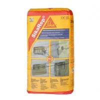 Cementová malta pro plošné opravy betonu SikaRep R6 natural 25kg