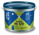 Penetrace karbonová rychleschnoucí na hladké povrchy CODEX PE 370 5kg