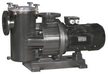 Čerpadlo Magnus 550 - 400V, 90m3/h, plastová turbína, 4,00kW